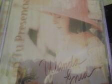 Con tu presencia - Wanda Enid - CD