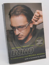 Bono In Conversation by Michka Assayas