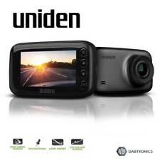 Uniden iGO Cam 60 Smart Dash Cam w/Black Box, Land Assist, Red Light/Speed Cam