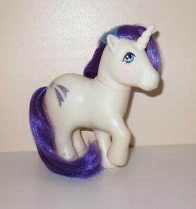 My Little Pony G1 Vintage Glory