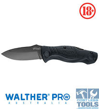 Walther Traditional Folding Knife II (TFK II) - 50756