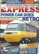 Rail Express No.241 June 2016