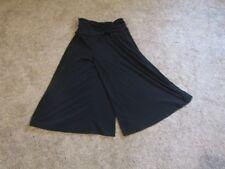 By & By girls capri pants size 14 large  black