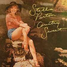 Stella Parton - Country Sweet NEW CD