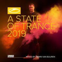 ARMIN VAN BUUREN - A STATE OF TRANCE 2019  2 CD NEU