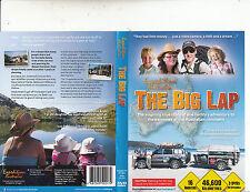Expedition Australia-The Big Lap-2014-[3 DVDs 10 Episodes]-Travel Australia-DVD