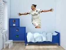 Zlatan Ibrahimovic PSG Wall Decal Vinyl Sticker For Room Bedroom