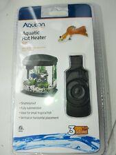 Aqueon Aquatic Flat Heater 5w Each