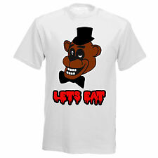 Five Nights at Freddy/'s Toybonnie Inspired Boys Girls Womens Kids Mens T Shirt