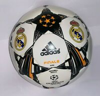 adidas CL Finale 2013 Match Ball Replica Mini Size 0 2013 G73504 Real Madrid