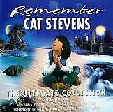 CAT STEVENS - Remember Cat Stevens Ultimate Collection ****NEW SEALED** BEST OF