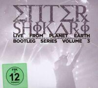 Entrer Shikari - Live From Planet Earth Neuf CD+DVD