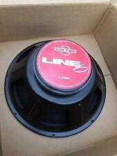 Line 6, 12 Inch Sub Woofer, 8 Ohms - Brand new
