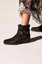 Jeffrey Campbell Fairfax Western Boot-7.5