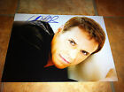 Autographe Christian Leblanc - The young and the restless - Signed in person