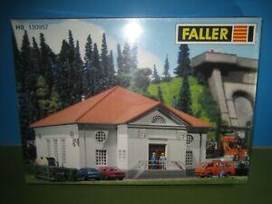 FALLER HO 130957 POWER STATION BUILDING KIT MIB UNOPENED UNBUILT