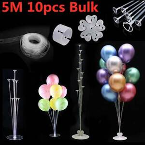 Balloon Chain Flower Clip Door Balloon Arch Bracket Party Wedding Styling Tool