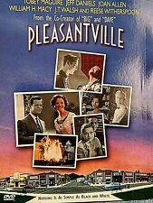 Pleasantville Dvd 1998, Tobey Maguire,Resse Witherspoon New Line Platinum Series