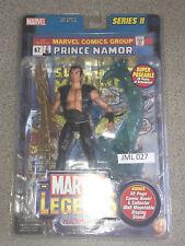 "MARVEL LEGENDS 6"" Series 2 Namor (JML 027)"