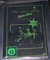 Jardin Des Mal Western Légendes NO.50 DVD Dans Digibook Avec Livret Neuf & Ovp