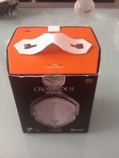 V-Moda Crossfade II 2 Wireless Bluetooth Headphones DJ - Matte White LAST PAIR