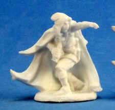 1 x ARRAN RABIN - BONES REAPER figurine miniature jdr rpg d&d rogue voleur 77209