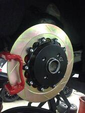 HHC Brake Rear-Rotor MINI R56/R57/R58 325mm Solid Caliper Mounting