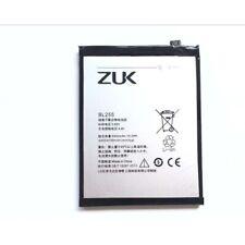 Lenovo Batteria Originale BL255 per ZUK Z1 Z1221 Pila Litio Ricambio 2750mAh New