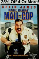 Paul Blart: Mall Cop (DVD, 2009)