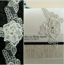 Flower Lace Sewing Trims