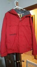 Burton dryride coat