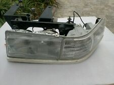 OEM 1992-2002  CADILLAC ELDORADO  DRIVERS SIDE HEADLIGHT ASSM,