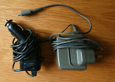 Nintendo DS Lite Power Supply and In Car Charger