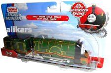 EMILY + Truck - Trackmaster Thomas & Friends Tank Engine Fisher-Price Motorised