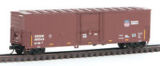Spur N - Boxcar Union Pacific DRGW -- 50003587 NEU