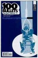 100 BULLETS #54, VF, Brian Azzarello, Voodoo, Vertigo, Eduardo Risso