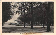 AGEN - Promenade du Gravier