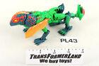 Sky Shadow Fuzors figure Deluxe Beast Wars Transformers