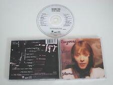 SUZANNE VEGA/SOLITUDE STANDING(CD 395136-2) CD ALBUM