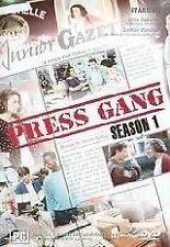 Press Gang : Season 1 (DVD, 2005, 2-Disc Set) - Region 4