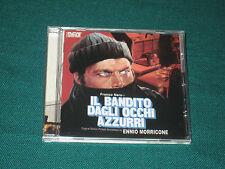 IL BANDITO DAGLI OCCHI AZZURRI MUSICHE DI ENNIO MORRICONE