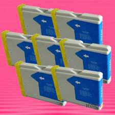 7P LC51 C CYAN INK CARTRIDGE FOR BROTHER MFC 440C 665CW