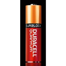 24 NEW DURACELL QUANTUM AA BATTERIES, SUPERIOR LIFE COMPARED TO OTHER BATTERIES!