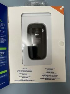 Tracfone LG Flip Phone 440G Never Opened- Phone Is Sealed