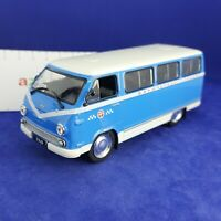 RAF-977 Latvia Soviet Minibus Taxi USSR 1959 Year 1/43 Scale Collectible Model