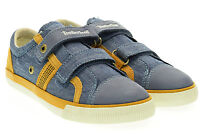 TIMBERLAND junior sneakers basse A12QD P16