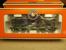 LIONEL #17627 CHESAPEAKE & OHIO EXTENDED VISION CABOOSE BRAND NEW IN BOX!!