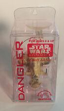 Star Wars Episode 1 - Dangler - Trade Federation Tank - Suction Cup - New 43078