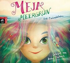 Meja Meergrün (1) von Erik Ole Lindström (2017)