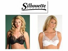 Nylon Full Coverage Bras Everyday Women's Lingerie & Nightwear